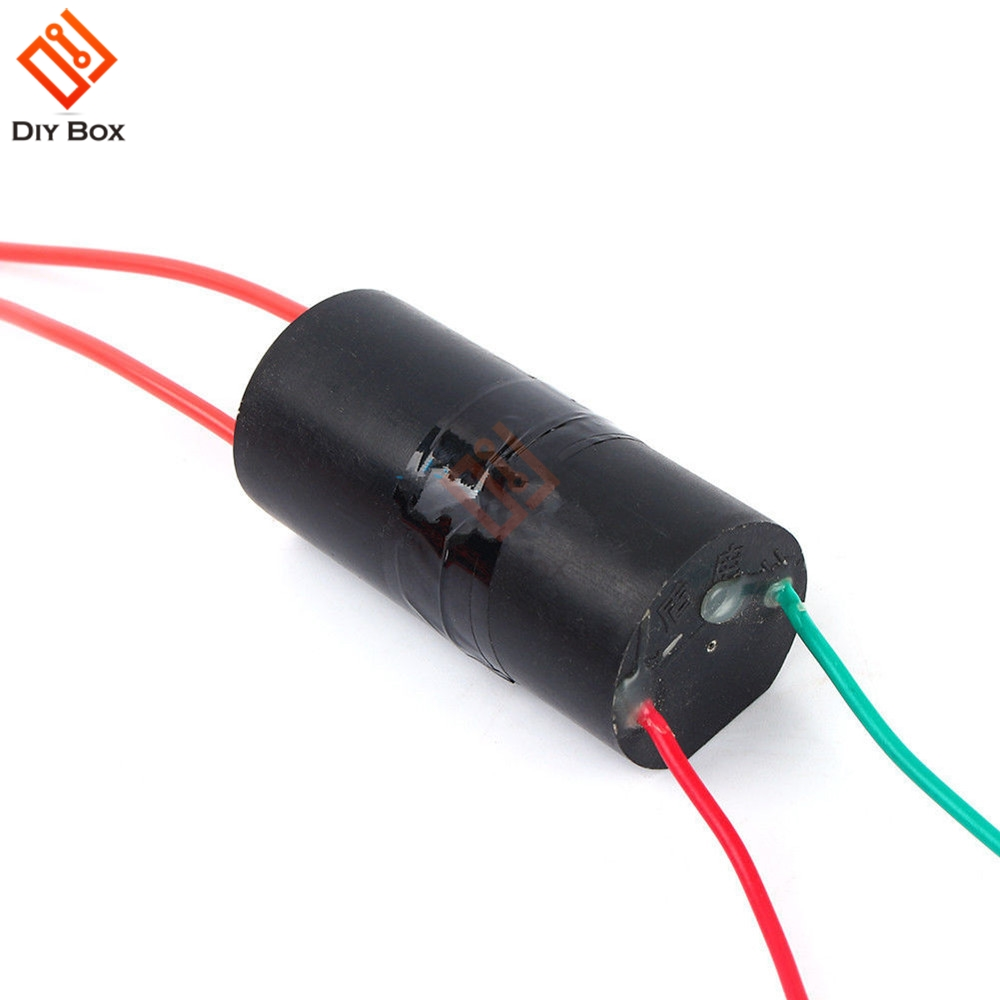 DC 6V-12V to 500KV High Voltage Boost Step-up Pulse Generator Inverter Arc Pulse Generator Power Module IS