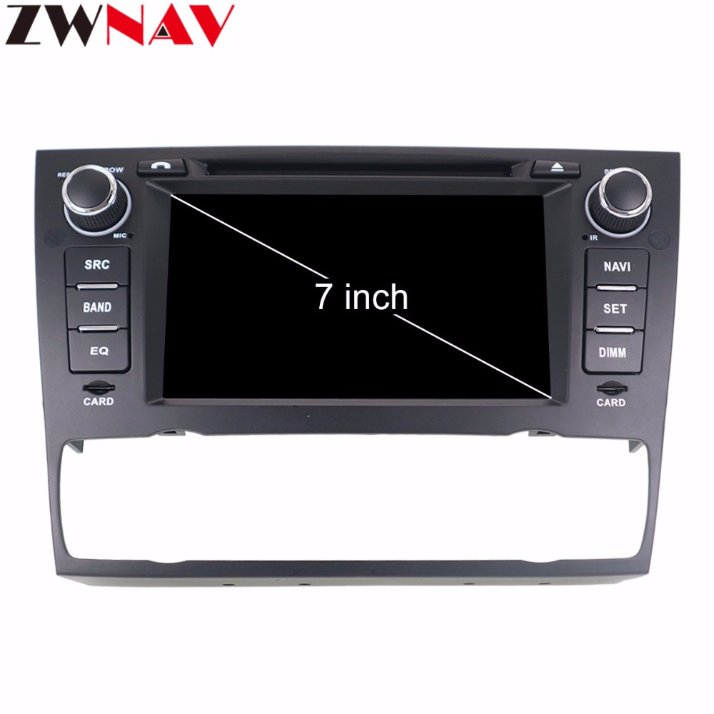 Android 8 0 Car multimedia Player GPS Navigation head unit for Hyundai Verna Solaris 2017 2018
