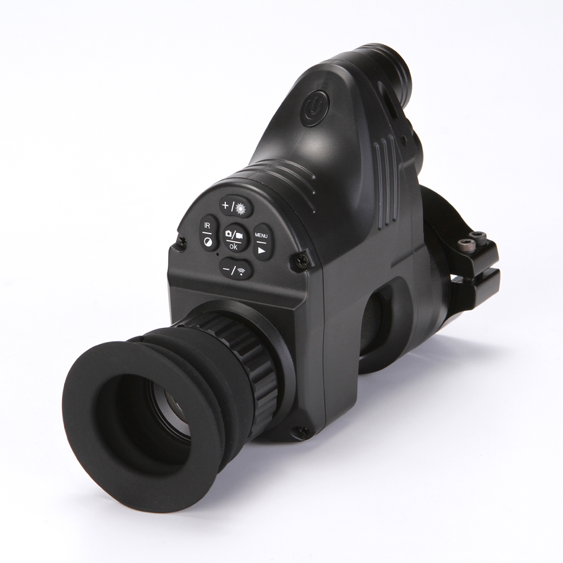 PARD night vision riflescope sight infrared night vision Quick disassembly day and night use Scope camera