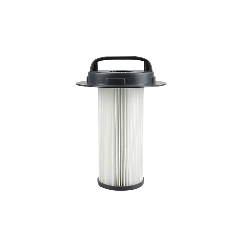 Высокоэффективных 1 шт. белый фильтр хлопок для фильтрации воздуха Оригинал пылесос части hepa фильтр для FC92 серии