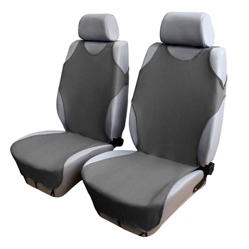 T shirt Design Front Car Seat Cover Universal Fit Car Care Coves Seat Protector T-shirts for Car Seats Easy Install and Washable car seat