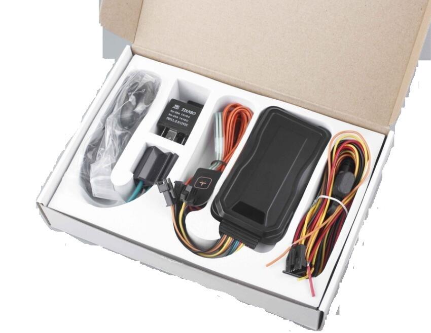 3g Автомобильные GPS трекер GSM gps определитель местоположения GT06E с удаленно отключенным топливом/Гео забором сигнализация, устройство слежения в реальном времени - 4