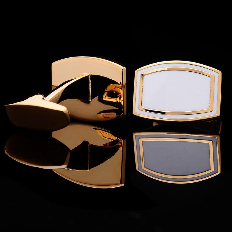 Perhiasan KFLK Perancis kemeja kancing manset untuk mens, Tombol - Perhiasan fashion - Foto 3