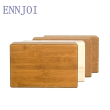 Buy Bamboo Yoga Blocks And Get Free Shipping On Aliexpress Com