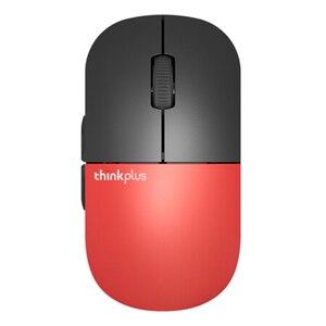 Image 4 - Беспроводная мышь lenovo thinkplus E3, 2,4 ГГц
