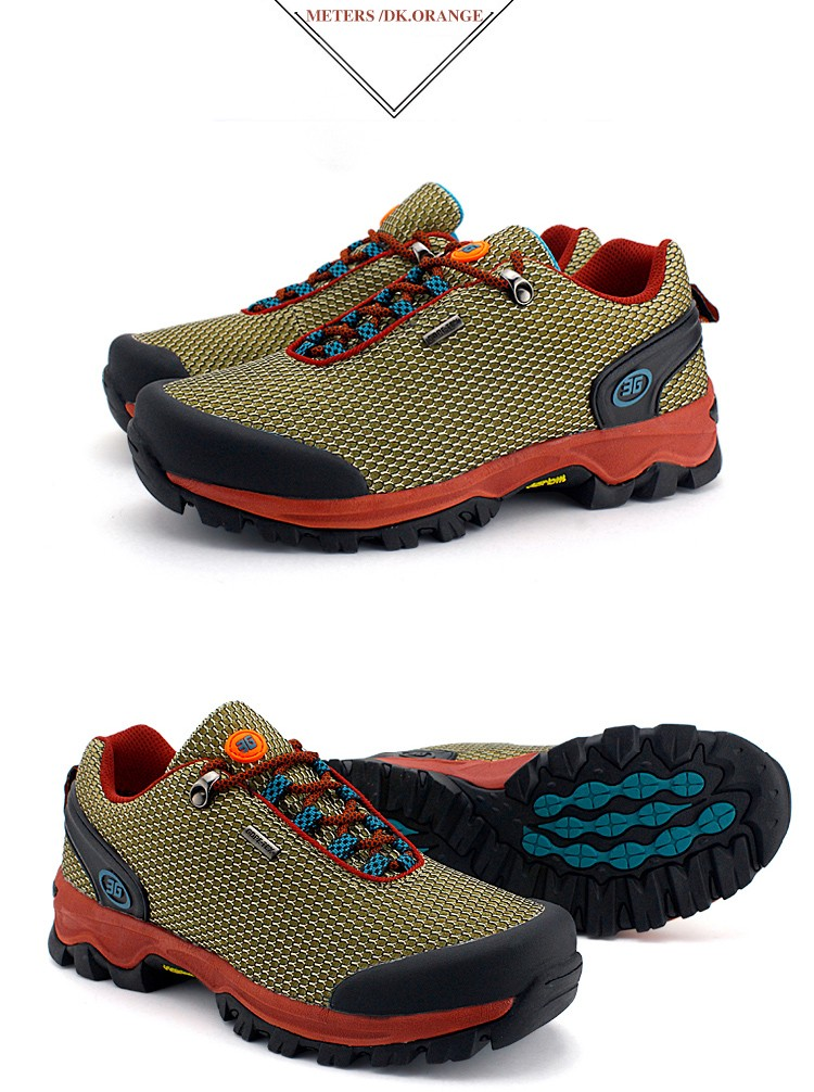 Wholesale hiking shoes for men