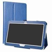 "Tablet Fall Für 10,1 ""Archos Zugang 101 3G Folding Stand PU Leder abdeckung mit Magnet verschluss"