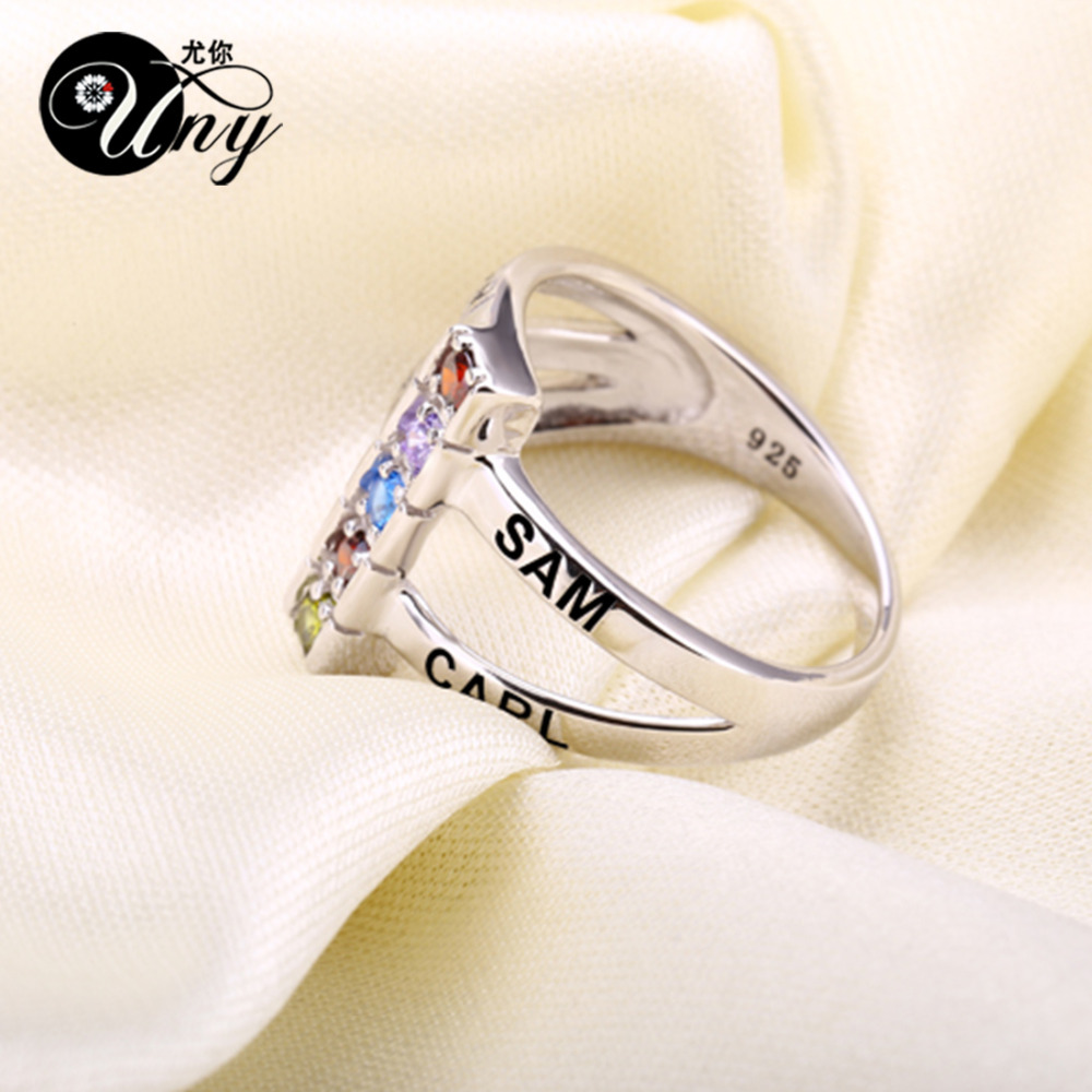 love ss you i pref dim jewlr ring sparkly rings daniel swkwhite birthstone infinity own design kathryn overlay view sku your