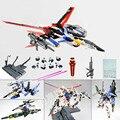 Dragon Momoko céu pinça + pacote de arma + para MG Bandai Aile greve Gundam