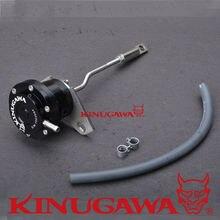 Kinugawa Turbo Adjustable Actuator for TOYOTA 1KZ-T/TE 3.0 CT12B 17201-67010 1.0 bar / 14.7 Psi цена