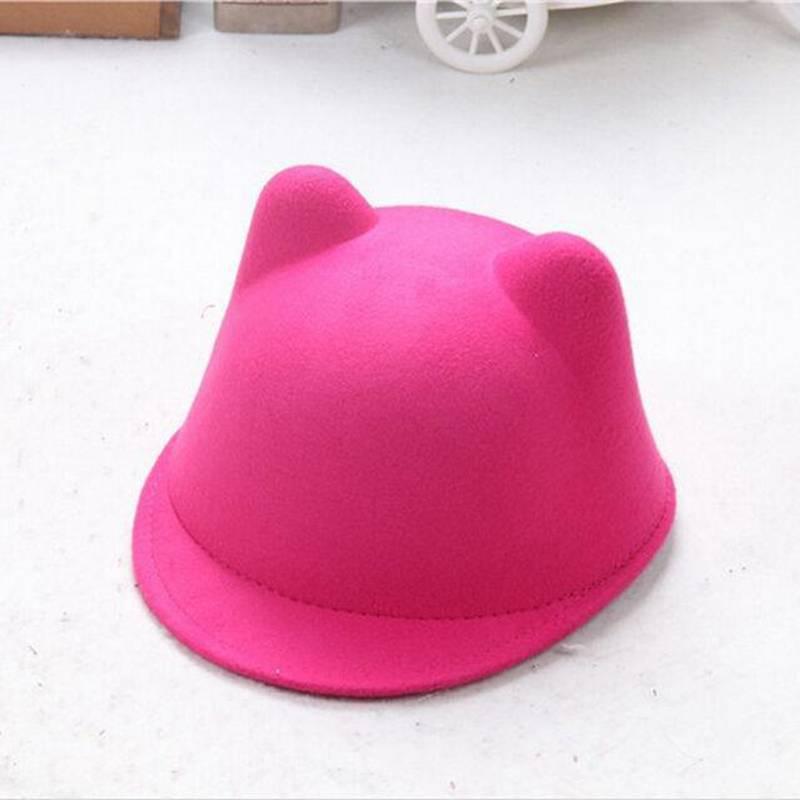 f4ddf456b9db4 LASPERAL Women Causal Solid Colour 2018 New Brand Winter Warm Roun...