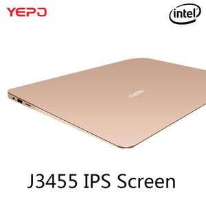 YEPO J3455 13.3 inch 64 GB 128 GB 256 GB SSD Notebook Computer With 6 GB RAM