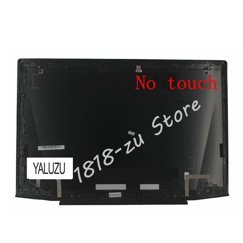 YALUZU new FOR Lenovo Y50 Y50-70 Y50 Y50-70 Y50-70A Y50-70 AS-IS Y5Lcd Rear Lid Top Case Back Cover 15.6 AM14R000400 Non Touch lenovo ideapad y50 y50 70 base bottom cover lower case am14r000530 15 6