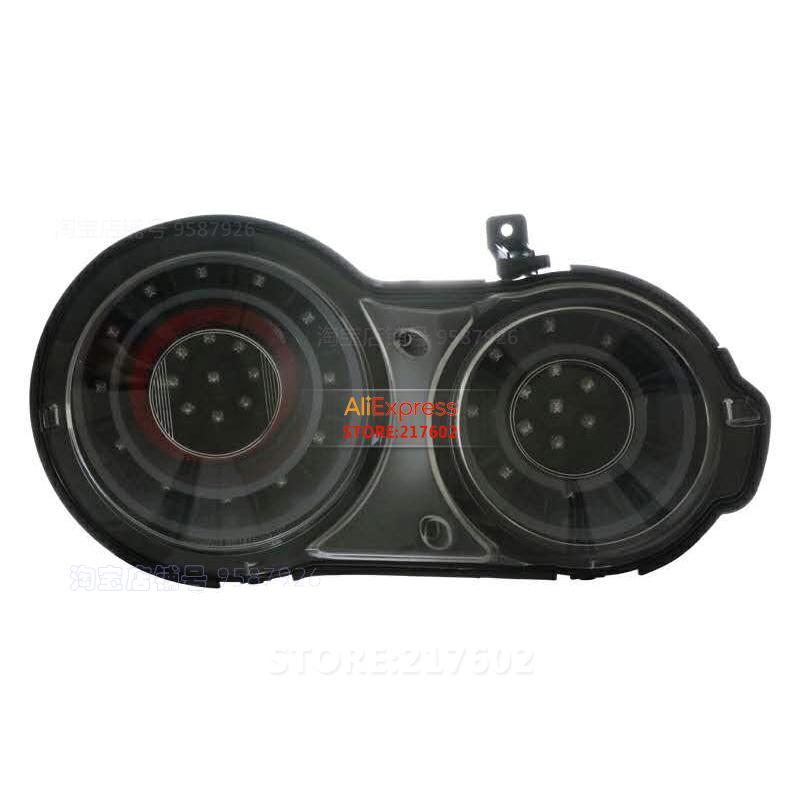 Nissan GTR LED TL- (1)