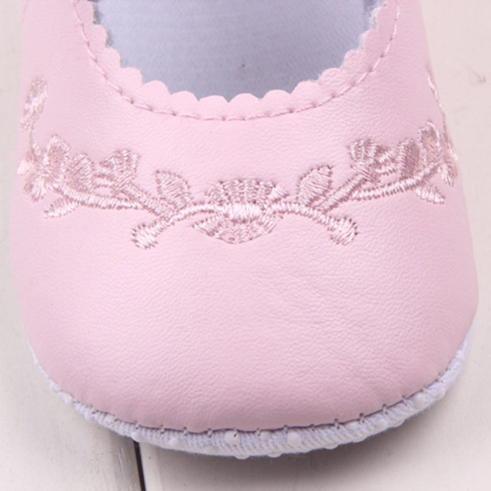 New-Kid-Girl-Pu-Leather-Princess-Crib-Shoes-Newborn-Comfy-Outdoor-Baby-Shoe-0-1-Years-4-Colors-4