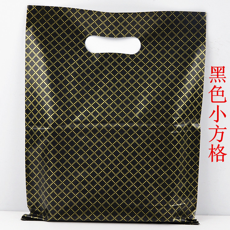 Online Get Cheap Plastic Shopping Bags Handles Stripe -Aliexpress ...