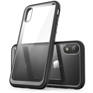 Image 2 - SUPCASE For iphone XR Case Cover 6.1 inch UB Style Premium Hybrid Protective Slim Clear Phone Case For iphone Xr 2018