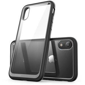 Image 2 - Supcase para o iphone xr caso capa 6.1 polegada ub estilo premium híbrido proteção magro claro caso de telefone para iphone xr 2018