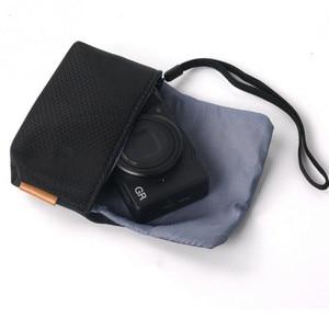 Image 5 - Étui Dappareil Photo Numérique Couverture Pour Nikon A900 W300 AW130 AW120 AW110 AW100 W100 S9900 S9700 S9500 P340 P330 A300 A10 A100 S33 S32