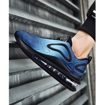 bce0819e Zapatillas deportivas para correr deportivas de cuatro estaciones de tiempo  limitado 2019 Zapatillas deportivas de marca para Hombre 720