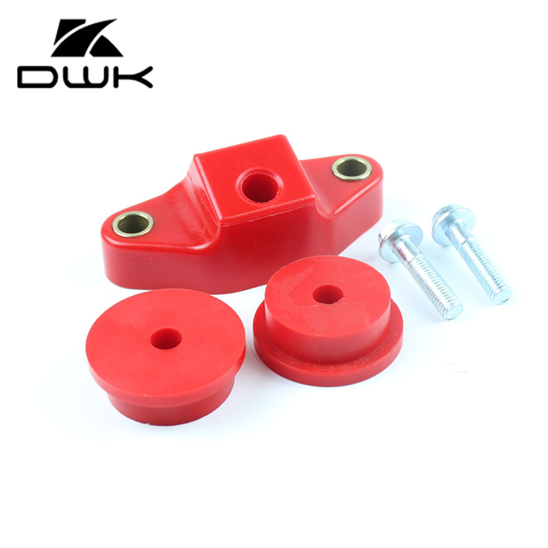 6 Speed Only Rear Shifter Stabilizer Bushing Insert Kit For SUBARU WRX//STI//BRZ