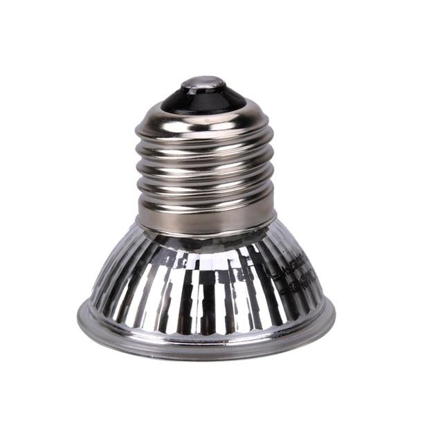 Lampe Solaire Chauffante