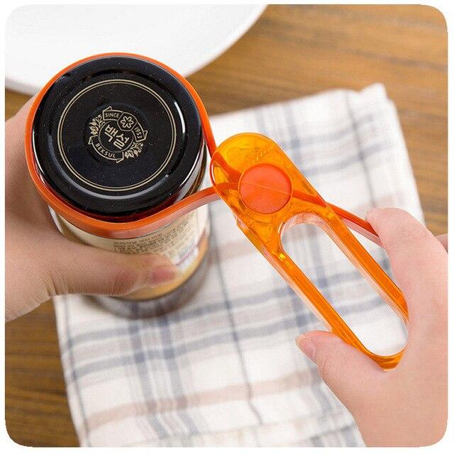 Ouvre-bouteille en plastique Simple européanisme   Bouchon à vis multifonctionnel, européanisme multifonctionnel, livraison gratuite 2016 nouveau