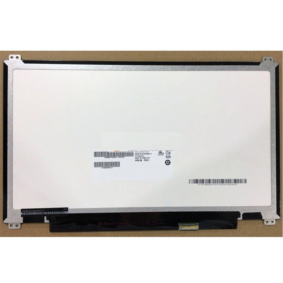 Repalcement P/N L01076-001 per HP Probook Display LCD Del Computer Portatile LED Schermo a Matrice di 1366x768 HDRepalcement P/N L01076-001 per HP Probook Display LCD Del Computer Portatile LED Schermo a Matrice di 1366x768 HD