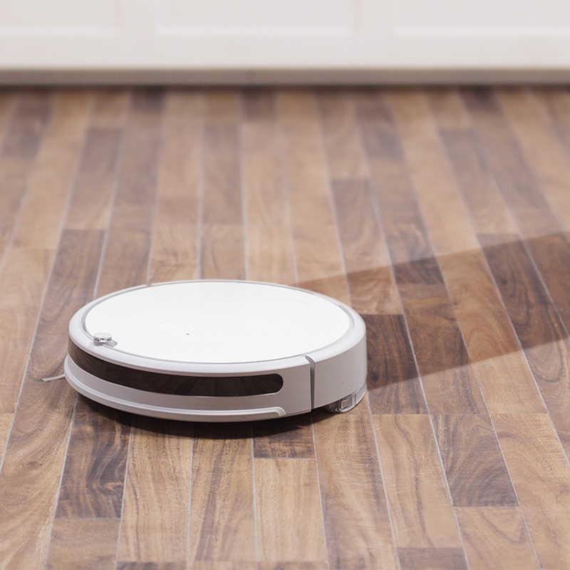 Новинка 2018, робот-пылесос Roborock E10 Xiaowa Youth MI, домашний автоматический подметальный пылесос для стерилизации пыли, мобильное приложение