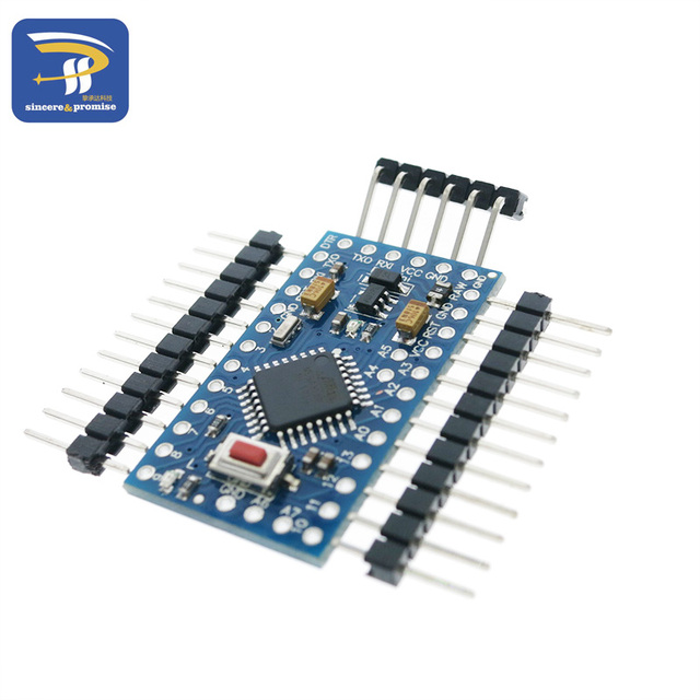 New pro mini electronic building blocks Interactive Media ATMEGA328P ...