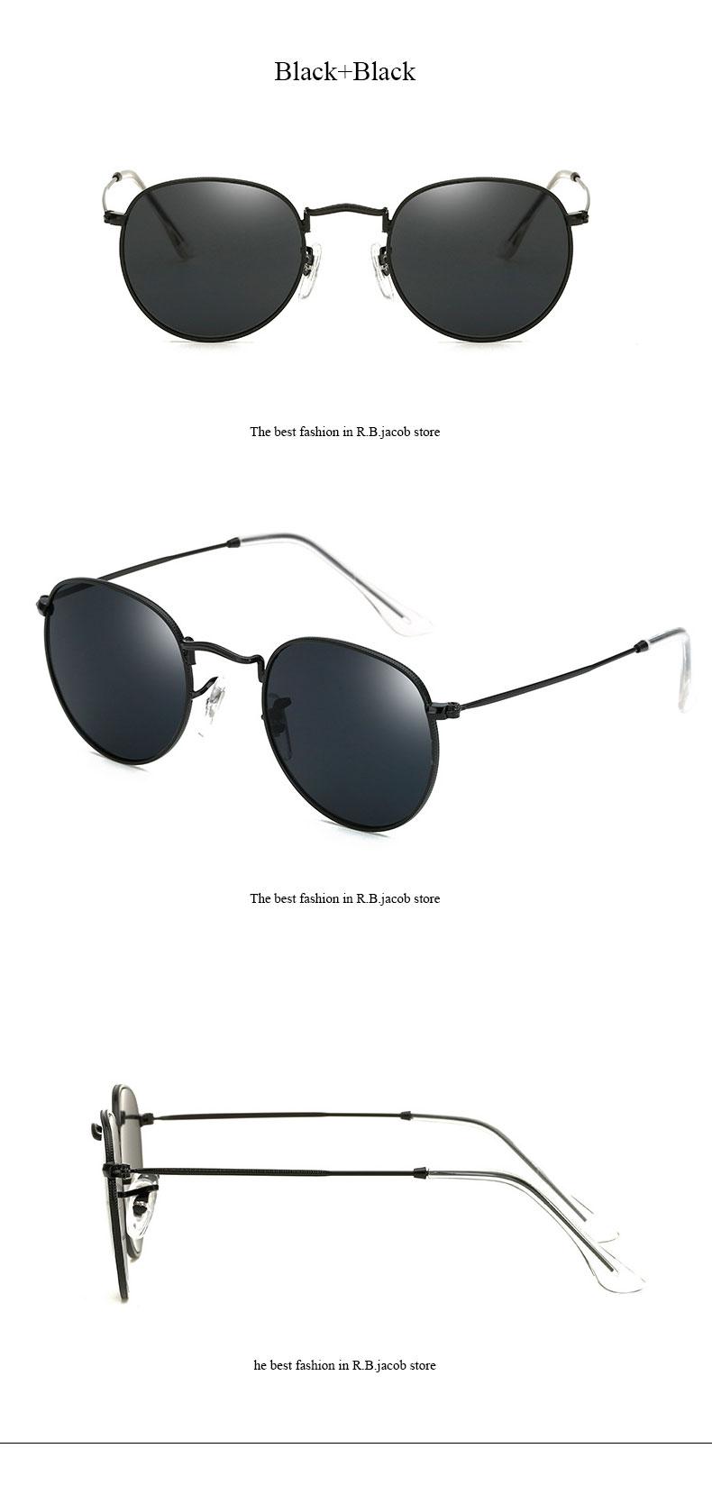 HTB1peXOQVXXXXazaXXXq6xXFXXXX - Round Sunglasses Women Retro Brand Designer Classic Rose Gold Steampunk Sun Glasses Men UV400 Rayed Mirror Female UV400