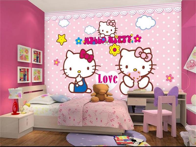 Online Get Cheap Kitty Cat Wallpapers