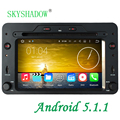 Android 5.1.1 Quad Core Car DVD Player For Alfa Romeo Spider  159 Brera 159 Sportwagon with GPS WIFI 3G BT Bluetooth Radio