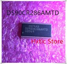 NEW 10PCS/LOT DS90CR286AMTD DS90CR286MTD DS90CR286 TSSOP-56