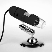 On sale 8 LED Light  100X 200X USB Digital Microscope Endoscope Camera Magnifier Portable Microscope Display