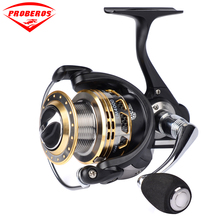 New Aluminum alloy Fishing Reel New Water Resistant Carbon Drag Spinning Reel with Larger Spool 20KG Max Drag Sea Boat