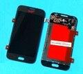 Para samsung galaxy core prime sm-g361f sm-g361h g361 lcd pantalla + touch de cristal digitalizador conjunto del sensor + sticker + kits