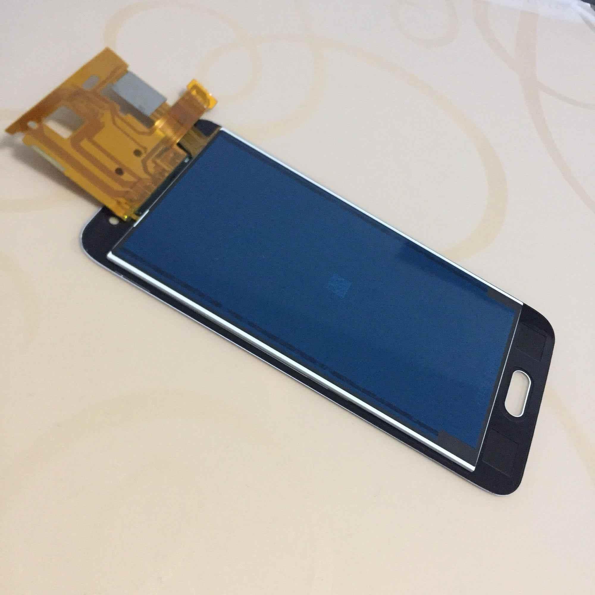 """3 لون 4.3 """"لسامسونج غالاكسي J1 J120 J120F J120M J120H محول الأرقام بشاشة تعمل بلمس + جهاز مراقبة بشاشة إل سي دي تجميع + أدوات مجانية"""