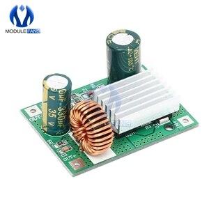 DC-DC Step Down Power Supply Buck Converter Module Board 24V 36V 48V 72V 84V 120V to 12V 3A Voltage Regulator Heatsink(China)