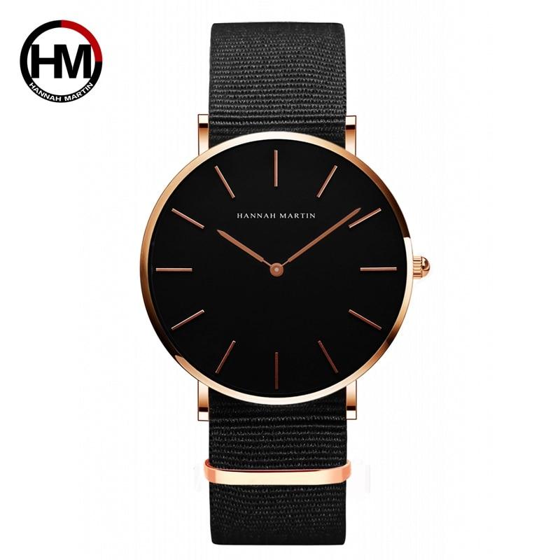 HTB1pea1cASWBuNjSszdq6zeSpXaX Dropshipping High Quality Rose Gold Dial Watch Men Leather Waterproof Wristwatch Women Dress Fashion Japan Quartz Movement Saat
