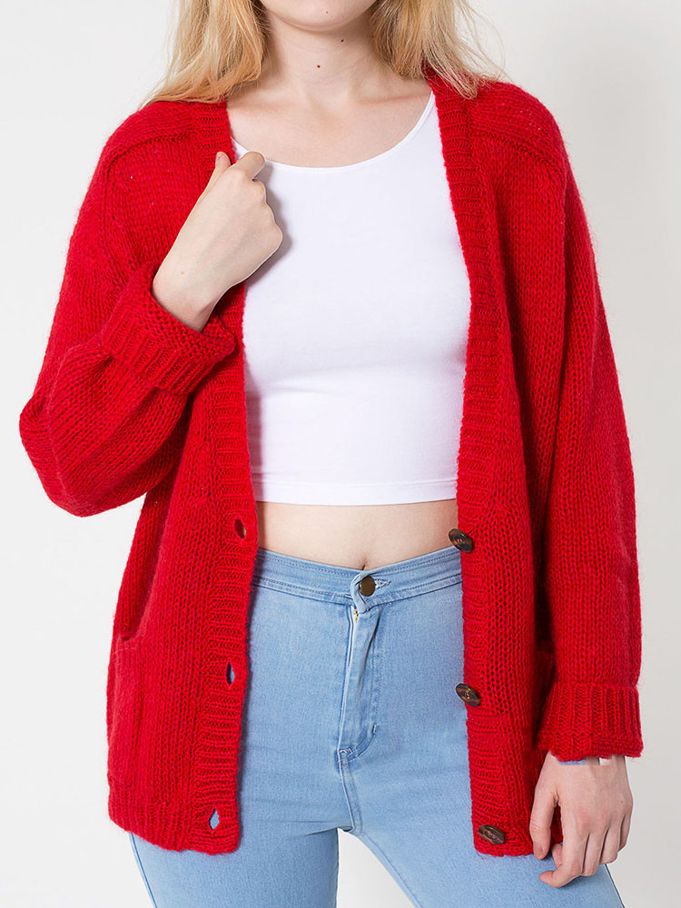 Petite Sweater Coat Promotion-Shop for Promotional Petite Sweater ...