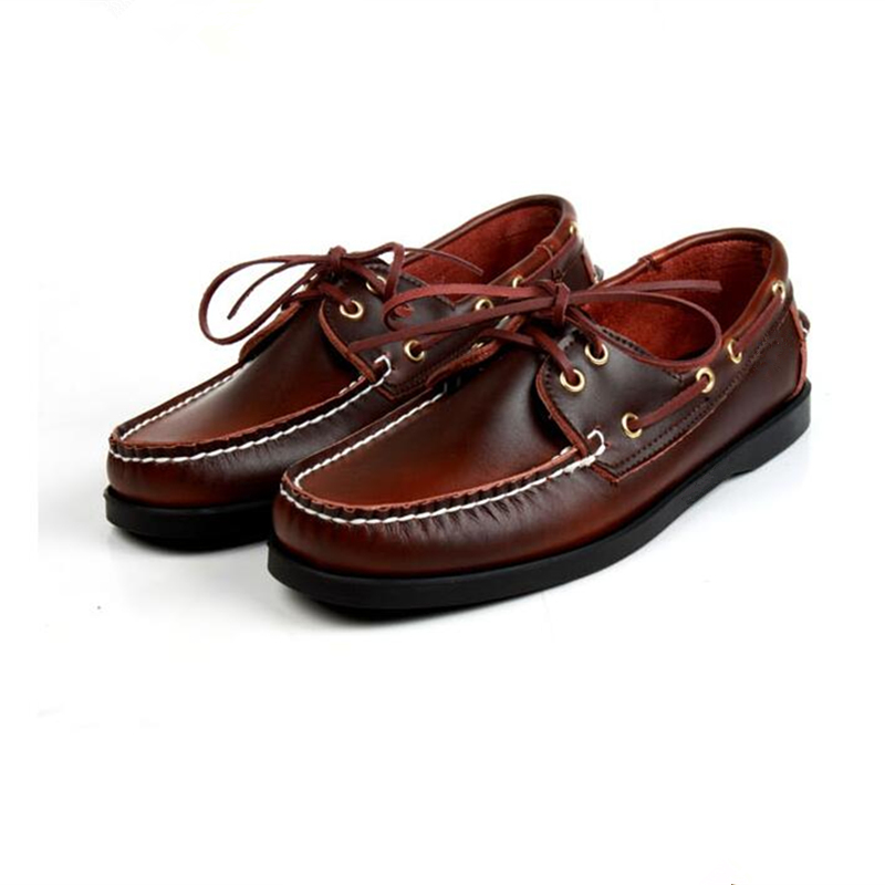 US6 12 Plus Größe 45 Echtem Leder Herren SLIP 0N Faulenzer Casual AUTO Schuhe Mokassin Männer Boot Schuh Quaste Loafer-in Freizeitschuhe für Herren aus Schuhe bei  Gruppe 2