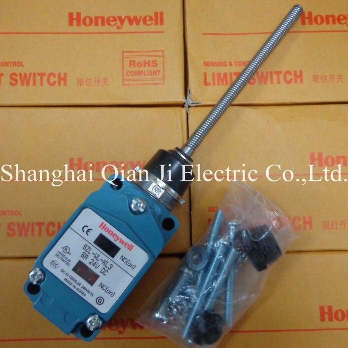 Brand new original Honeywell SZL-WL-KL3 with LED indicator switchBrand new original Honeywell SZL-WL-KL3 with LED indicator switch