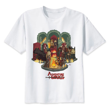 """Dark Soul """"I want You"""" Authentic T-Shirt"""