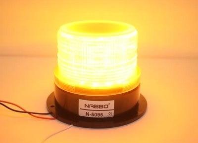 3 Pieces a Pack WDM LED Flashing Car Beacon light Fress DHL shipping