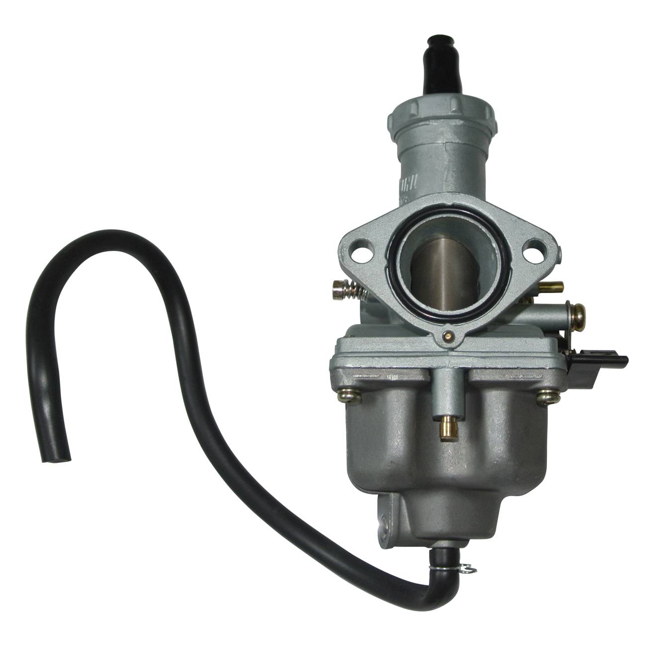 27mm Carburetor 150 200cc Lever Choke for 4-stroke CG 150cc 200cc 250cc ATVs Go Karts and Dirt Bikes.