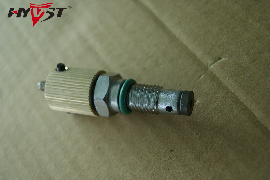HYVST Spare parts Pressure control valve for SPX150-350 1501004 hyvst spare parts paint pump for spx150 350 1501019