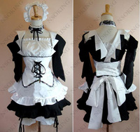 Maid Sama Kaichou Wa Maid Sama Misaki Ayuzawa Dress Cosplay Costume