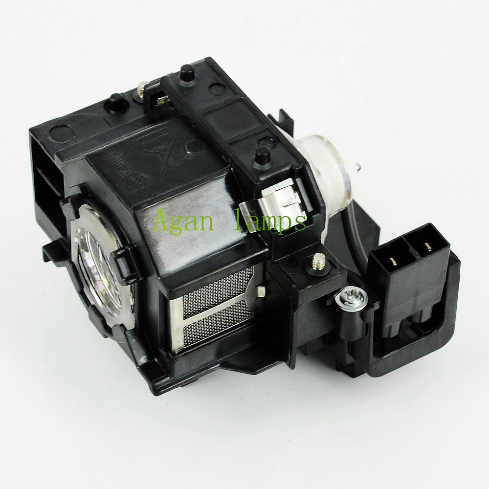 Epson V13H010L41 / ELPLP41 Lamp Replacement For Epson PowerLite S5 ...