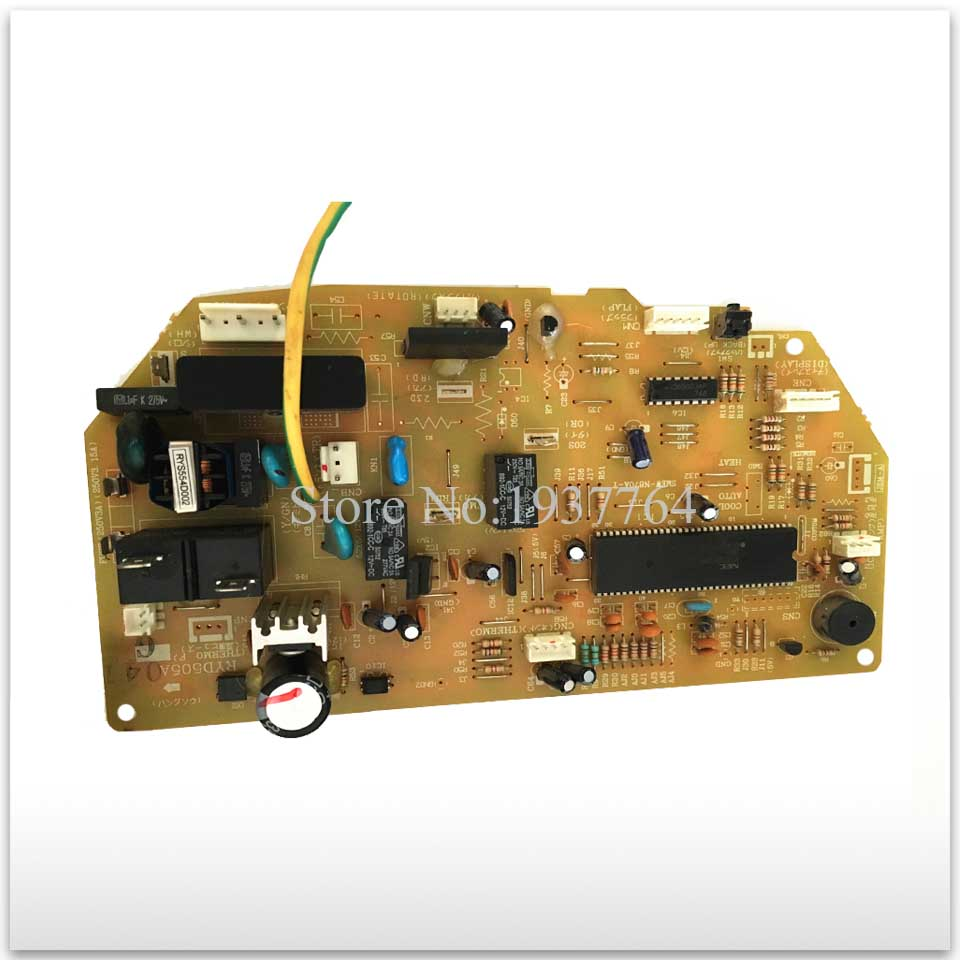 95% new for Mitsubishi Air conditioning computer board circuit board  RYD505A026 RYD505A041 RYD505A041G good working wire universal board computer board six lines 0040400256 0040400257 used disassemble